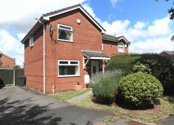Thumbnail 3 bed semi-detached house for sale in Badby Wood, Kirkby, Liverpool