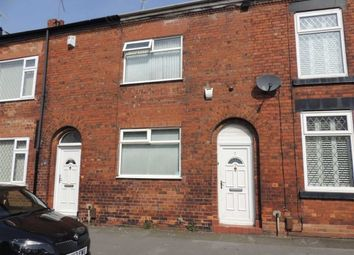 Thumbnail 2 bed terraced house for sale in High Street, Droylsden, Manchester