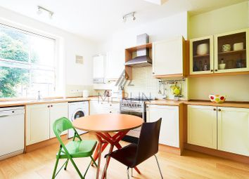 Thumbnail 3 bed flat to rent in Hazelmere Road, London
