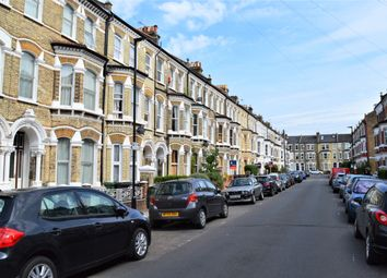 Thumbnail 2 bed flat to rent in Mayflower Road, Clapham