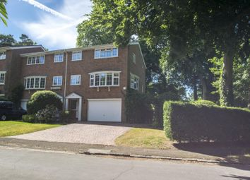Thumbnail 4 bed end terrace house for sale in Clevemede, Goring On Thames, Reading