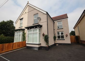 Thumbnail 3 bed semi-detached house for sale in Chase Road, Burntwood