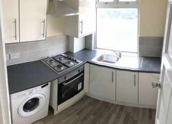 Thumbnail 1 bed flat to rent in Windsor Road, Enfield