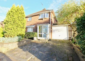 Thumbnail 3 bed detached house for sale in Gleeson Drive, Farnborough, Orpington