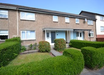Thumbnail 3 bed terraced house for sale in Alloway Drive, Kirkintilloch