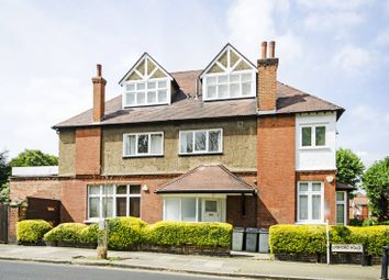Thumbnail 3 bed flat for sale in Teignmouth Road, Mapesbury Estate