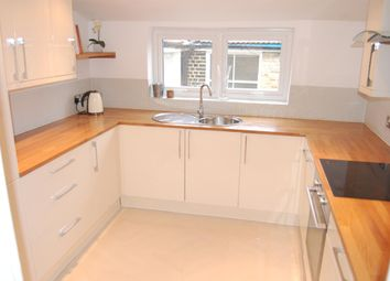 Thumbnail 1 bed flat to rent in Louisville Road, Balham