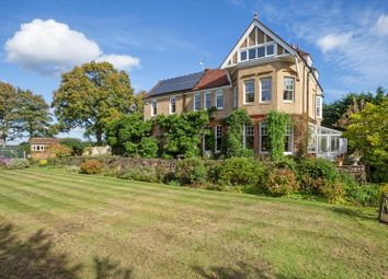 Hill Brow Road, Hill Brow, Liss, Hampshire GU33. 5 bed detached house for sale