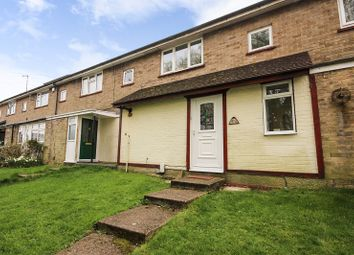 Thumbnail 2 bedroom terraced house for sale in Chavecroft Terrace, Broad Walk, Epsom, Surrey.