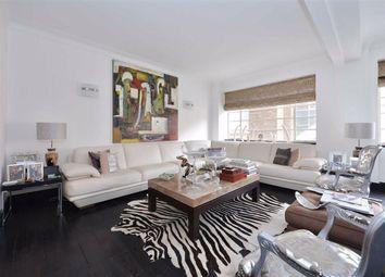 Thumbnail 4 bedroom flat to rent in Fursecroft, Marylebone, Marylebone, London