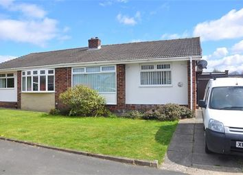 Thumbnail 3 bed semi-detached bungalow to rent in Cottersdale Gardens, Chapel House, Newcastle Upon Tyne.