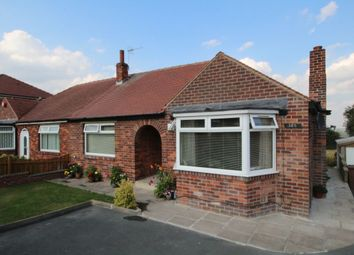 Thumbnail 2 bed bungalow to rent in Clough Lane, Fixby, Huddersfield