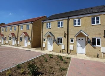 Thumbnail 2 bedroom property for sale in Lime Avenue, Oulton, Lowestoft