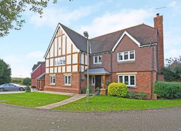 Thumbnail 5 bed detached house for sale in Ash Mount, Audlem Road, Woore