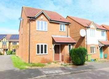3 bed link-detached house for sale in Wallinger Drive, Milton Keynes MK5