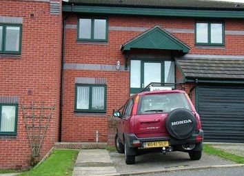 Thumbnail 2 bed town house for sale in Priory Wharf, Birkenhead, Birkenhead