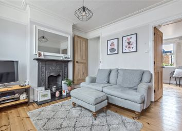 Thumbnail Terraced house for sale in Compton Terrace, Hoppers Road, London