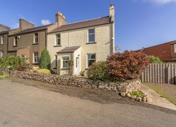 Thumbnail 4 bed end terrace house for sale in 4 Leehouses Cottages, Gifford