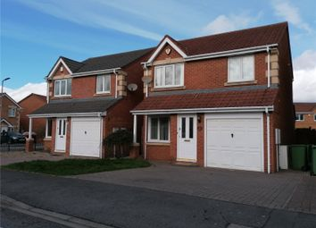 Thumbnail 3 bed detached house to rent in Cradoc Grove, Ingleby Barwick, Stockton-On-Tees
