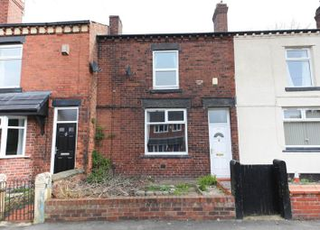 Thumbnail 2 bed terraced house for sale in Woodhouse Lane, Springfield, Wigan