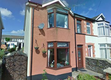 Thumbnail 6 bed semi-detached house to rent in Belle Vue Terrace, Treforest, Pontypridd