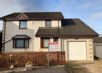 4 bed detached house for sale in Mannachie Grove, Forres IV36