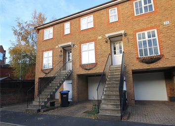 Thumbnail 2 bed property to rent in Irvine Place, Virginia Water, Surrey