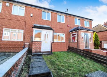 Thumbnail 2 bed terraced house to rent in Bavington Drive, Newcastle Upon Tyne