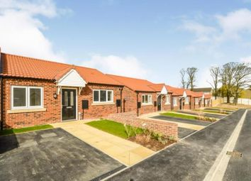 Thumbnail 2 bed bungalow for sale in Chancel Meadows, High Stakesby Road, Whitby