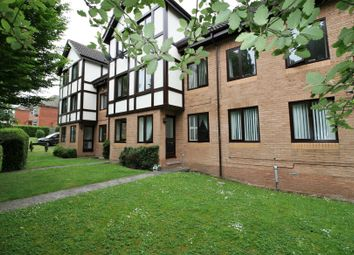Thumbnail 1 bed flat for sale in Lindisfarne Court, Walton, Chesterfield