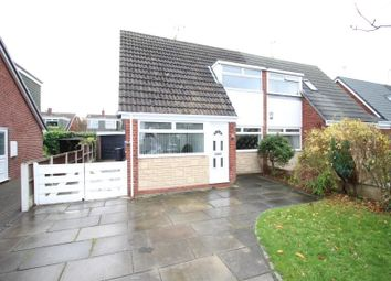Thumbnail 3 bed semi-detached house to rent in Edenhurst Drive, Formby, Liverpool