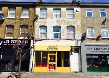 Thumbnail Retail premises to let in Lower Addiscombe Road, Addiscombe, Croydon