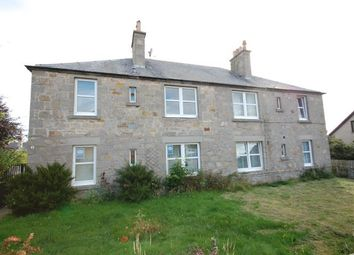 Thumbnail 2 bed flat to rent in Ramsay Lane, Lossiemouth