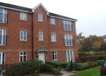 Thumbnail 1 bed flat to rent in Field View House, Bromsgrove