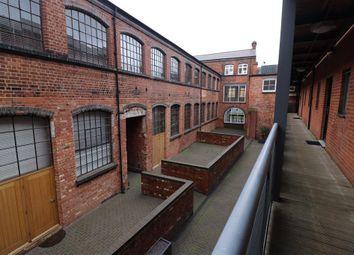 Mint Drive, Hockley, Birmingham B18. 1 bed flat