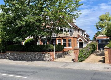 Thumbnail 7 bed semi-detached house for sale in Sutton Road, Seaford, East Sussex