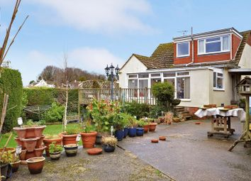 Thumbnail 4 bed bungalow for sale in Durleigh Road, Brixham