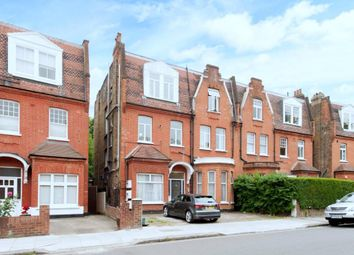 5 bed flat to rent in Aberdare Gardens, South Hampstead, London NW6