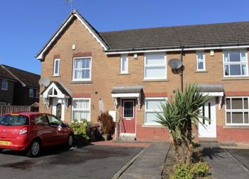 Thumbnail 2 bedroom terraced house for sale in Mossneuk Drive, Paisley, Renfrewshire, .