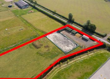 Thumbnail Land for sale in Green End, Granborough, Buckingham