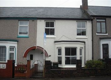 Thumbnail 3 bed property to rent in Lavender Ave, Coundon, Coventry