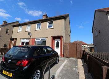 Thumbnail 2 bed property for sale in Addison Crescent, Leven