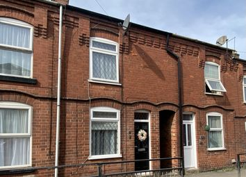 Thumbnail 3 bed terraced house for sale in Midland Road, Ellistown