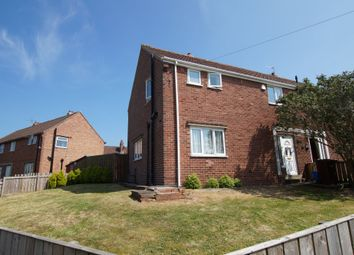 Thumbnail 3 bed semi-detached house for sale in Dale Edge, Eastfield, Scarborough