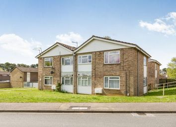 Thumbnail 1 bedroom flat for sale in Churchill Avenue, Northampton, Northamptonshire, Northants