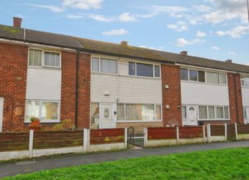 3 bed terraced house for sale in Cutnook Lane, Irlam, Manchester M44