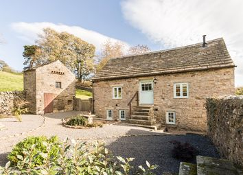 Thumbnail 4 bed barn conversion for sale in The Barn, Front Street, Frosterley, County Durham