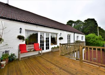 Thumbnail 5 bed cottage for sale in Weavers Walk, Lanark