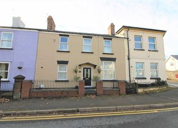 Thumbnail 4 bed terraced house for sale in Parkend Road, Coalway, Coleford
