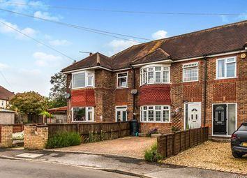 Thumbnail 3 bed terraced house for sale in Fayre Road, Fareham